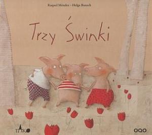 Trzy-swinki