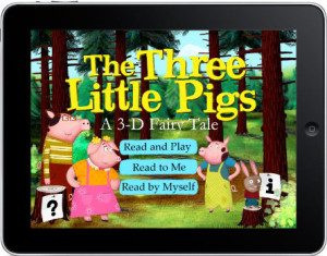 three little pigs2